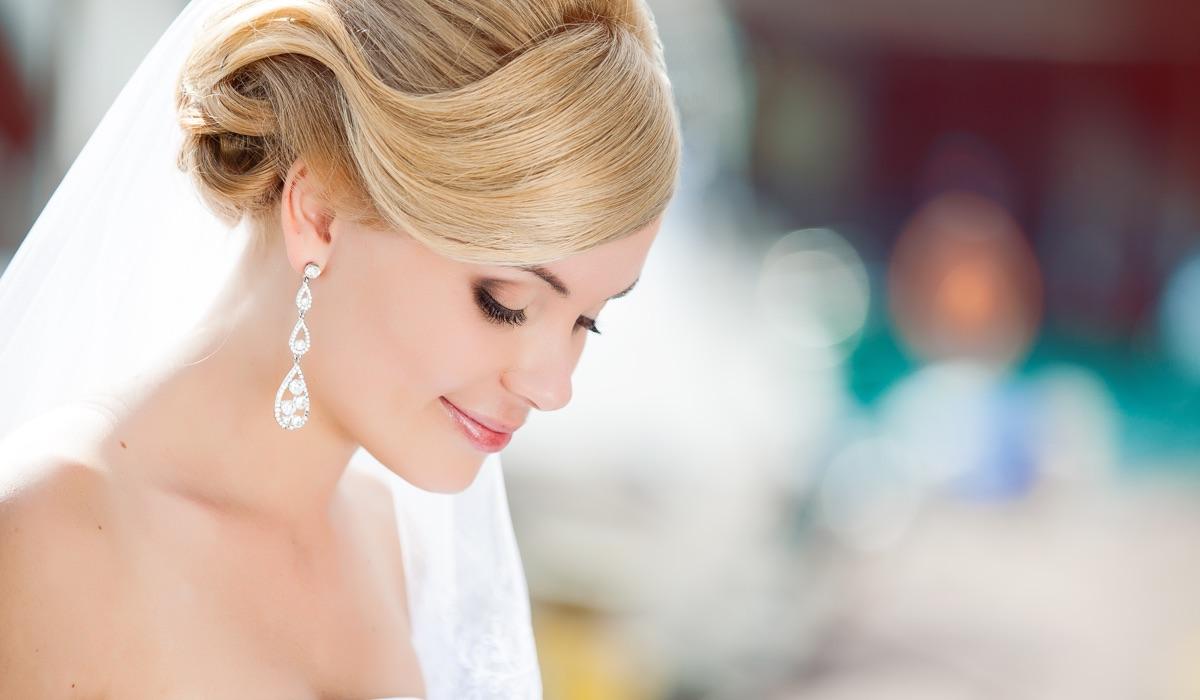 Preferenza Trucco sposa: 10 cose da sapere assolutamente! ZE47