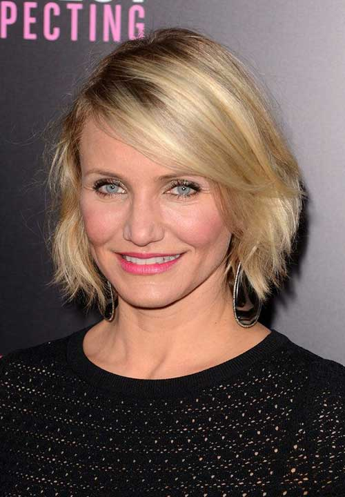 10.Short-Haircut-For-2016 10