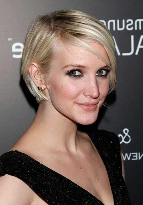 14_Cute-Short-Haircut-for-Thin-Hair