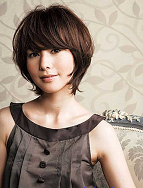 23_Short-Haircut-For-Round-Face 23_Short-Haircut-For-Round-Face