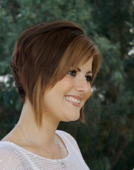 Awesome-Stacked-Bob-Cut