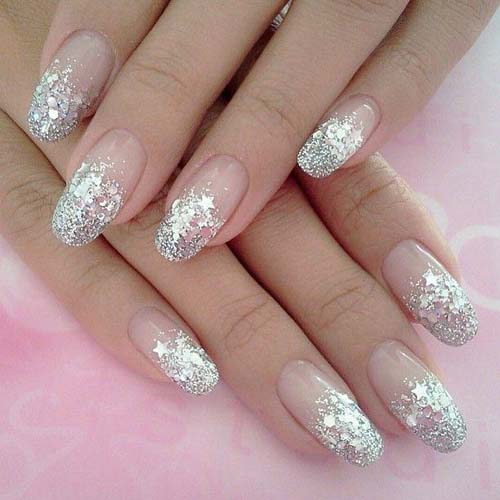Beautiful-Wedding-Nail-Art-Designs-2016-for-Prom-Girls-14