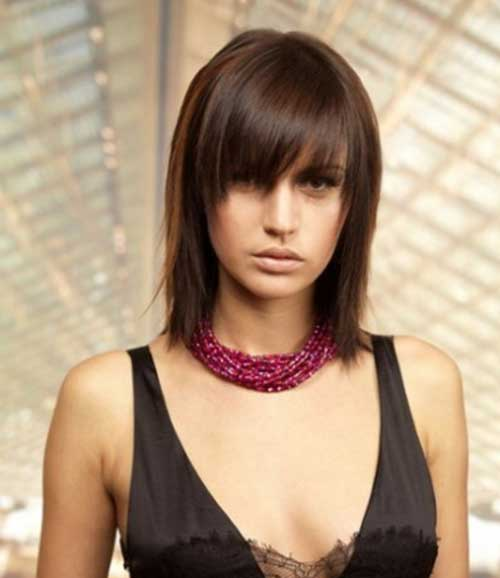 Bob-Hairstyle-with-Bangs-Pictures Bob-Hairstyle-with-Bangs-Pictures