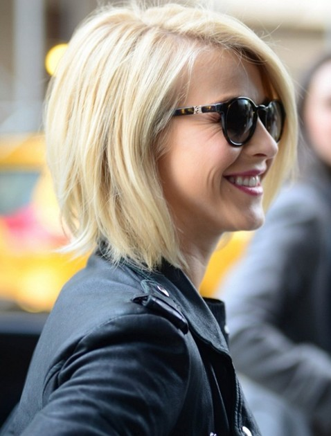 Bright-Blonds-Bob-Short-Bob-Hairstyles