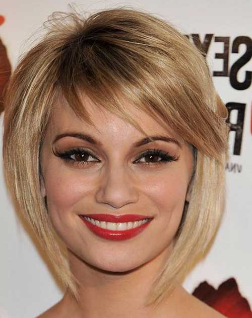 Layered-Bob-with-Side-Bangs Layered-Bob-with-Side-Bangs