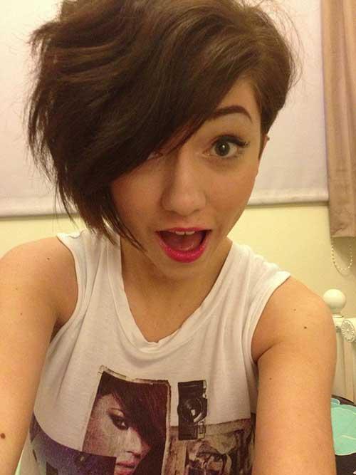 Pixie-Cut-Wavy-Hair