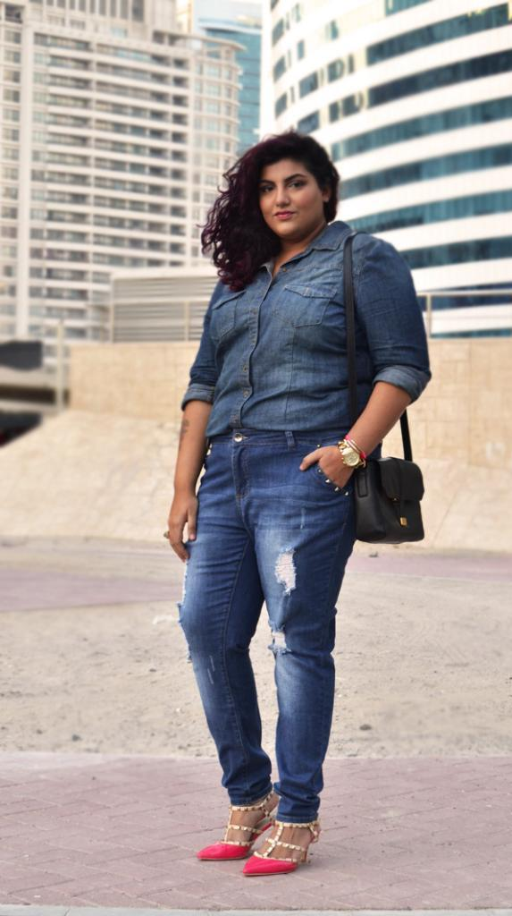 Plus-size-boyfriend-jeans-from
