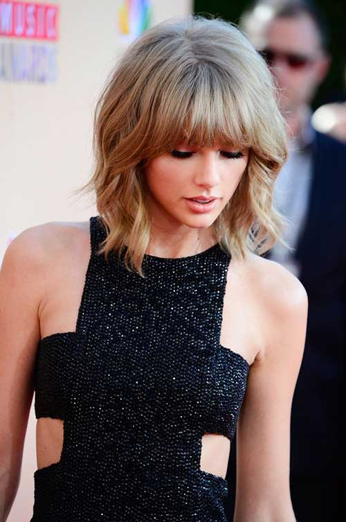 Taylor-Swift-Bob-with-Bangs Taylor-Swift-Bob-with-Bangs