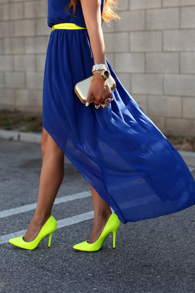 The-Neon-Dress