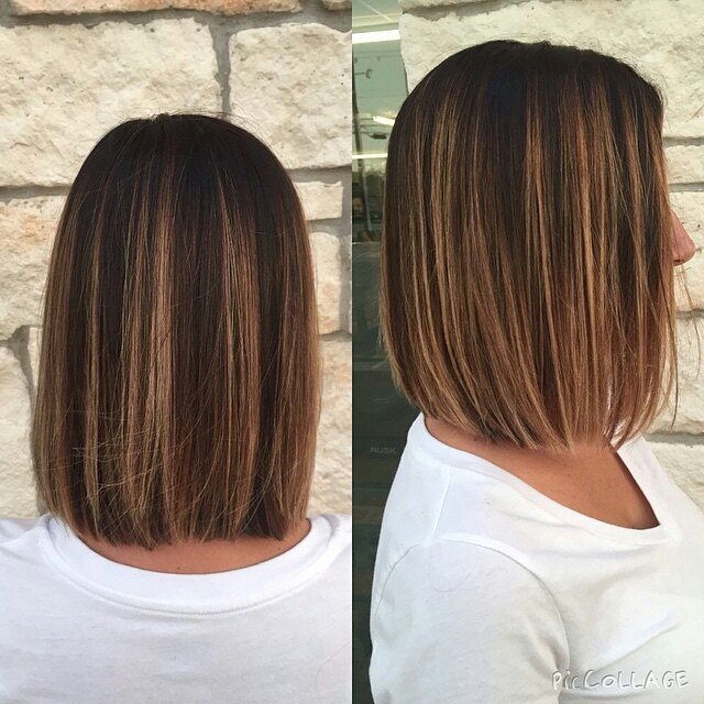 easy-daily-bob-hairstyle-for-medium-length-hair easy-daily-bob-hairstyle-for-medium-length-hair