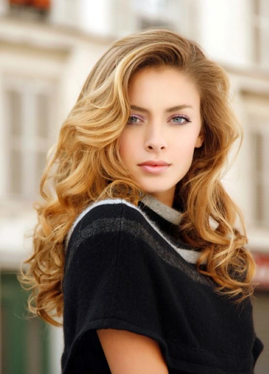 foto taglio capelli lunghi donna (Medium)