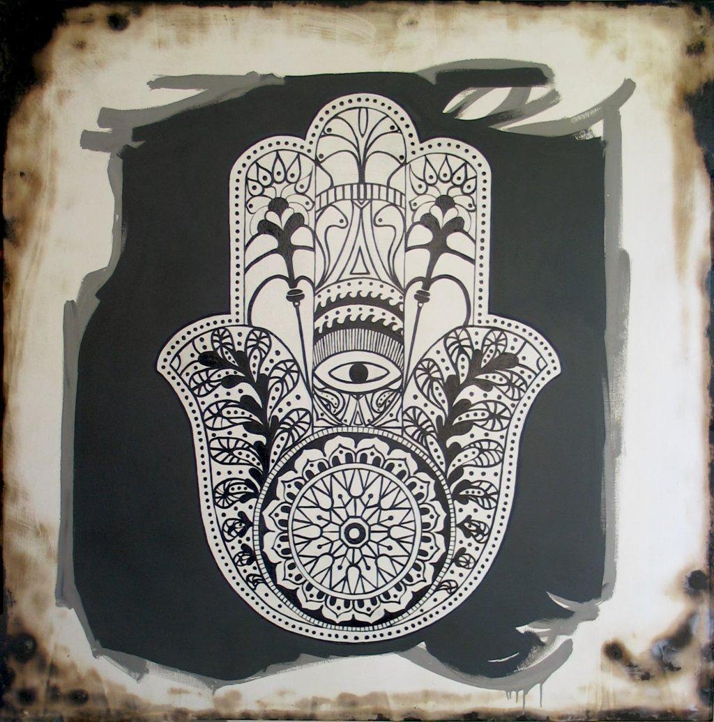 abbastanza Mano di Fatima tattoo: significato del disegno e consigli! JD98