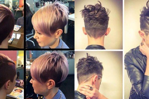 Tagliare i capelli corti nel sogno
