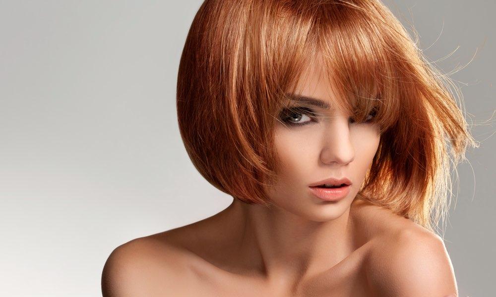 Stiratura capelli  consigli per avere capelli lisci al top 920ff6c507ac
