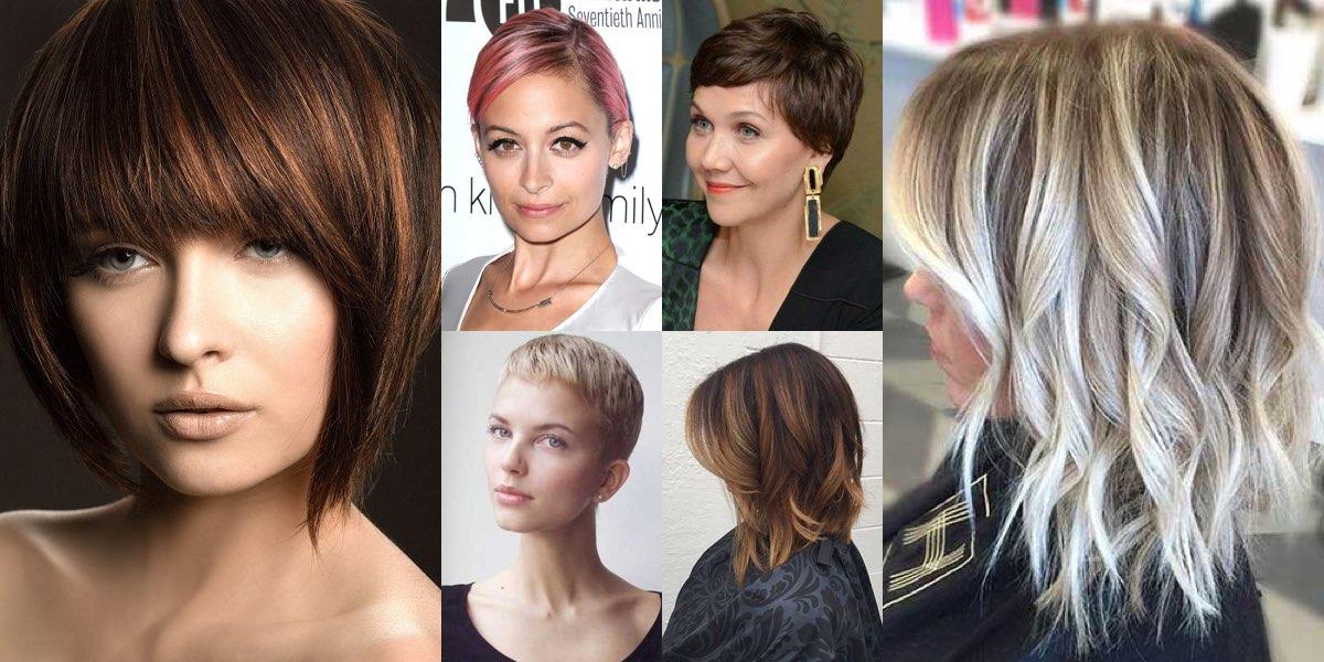 Cambiare look capelli lunghi – Tagli per capelli corti a389ae69d75e