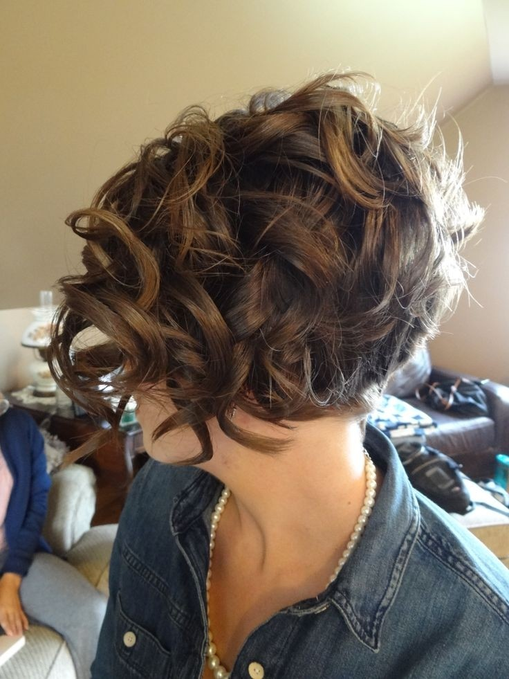 Curly-Hairstyles-for-Short-Hair-Very-Short-Hair-Formal-Style Curly-Hairstyles-for-Short-Hair-Very-Short-Hair-Formal-Style