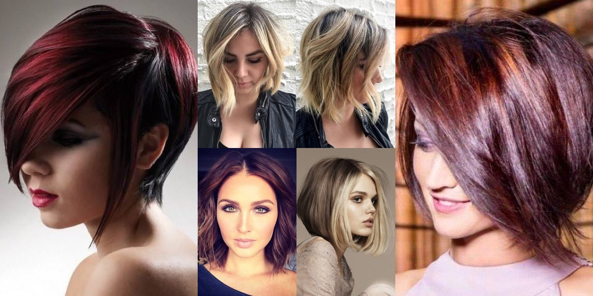 Super Capelli corti, lunghi e colorati: i top trend per l'autunno  MK69