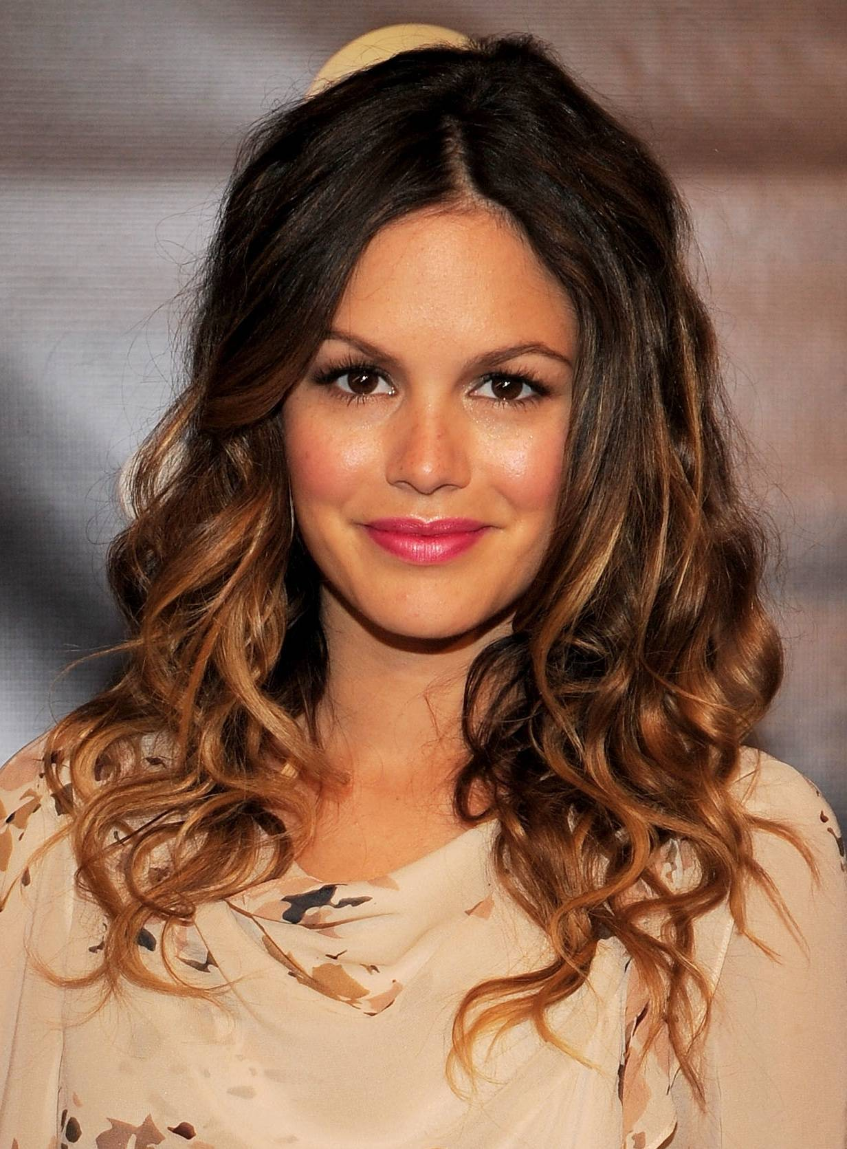 "Sunglass Hut and Rachel Bilson Host ""Full Time Fabulous"" Announcement how-to-do-long-wavy-hairstyles-4"