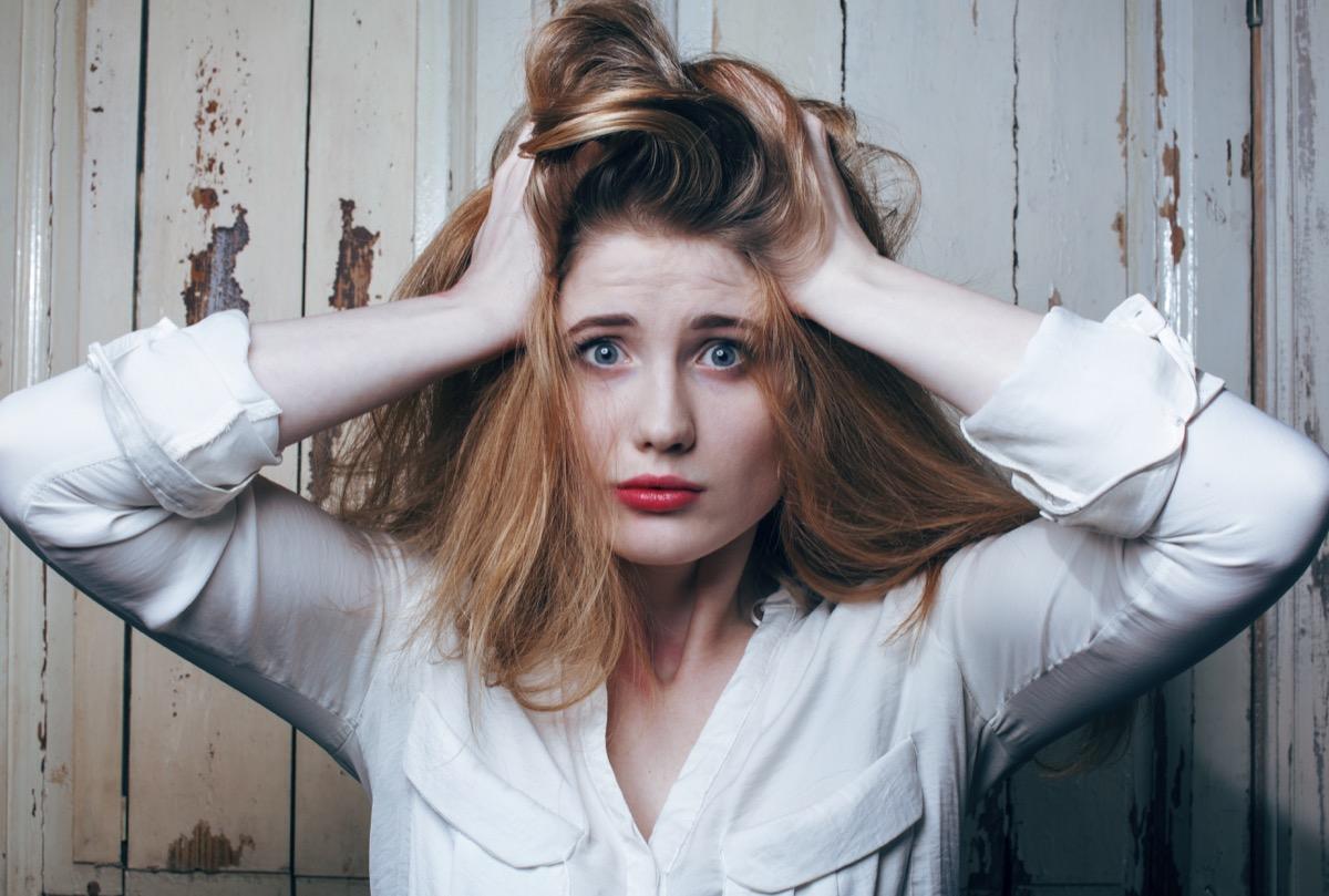 Cosa significa sognare di perdere i capelli, ecco le risposte!