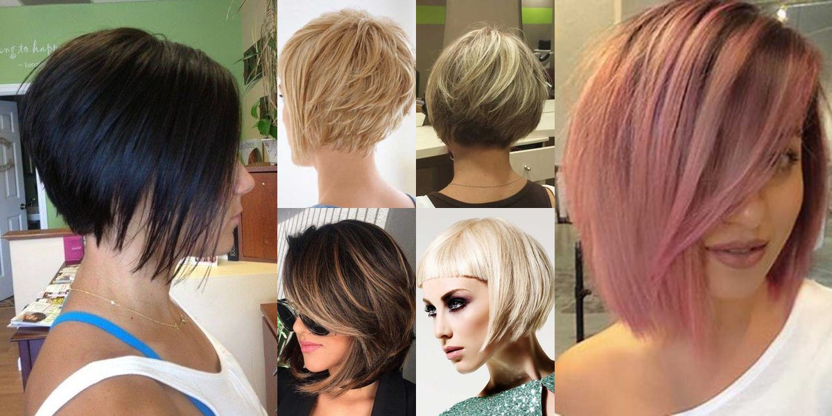 Immagini capelli medio corti