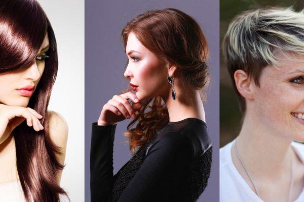 Decapaggio capelli