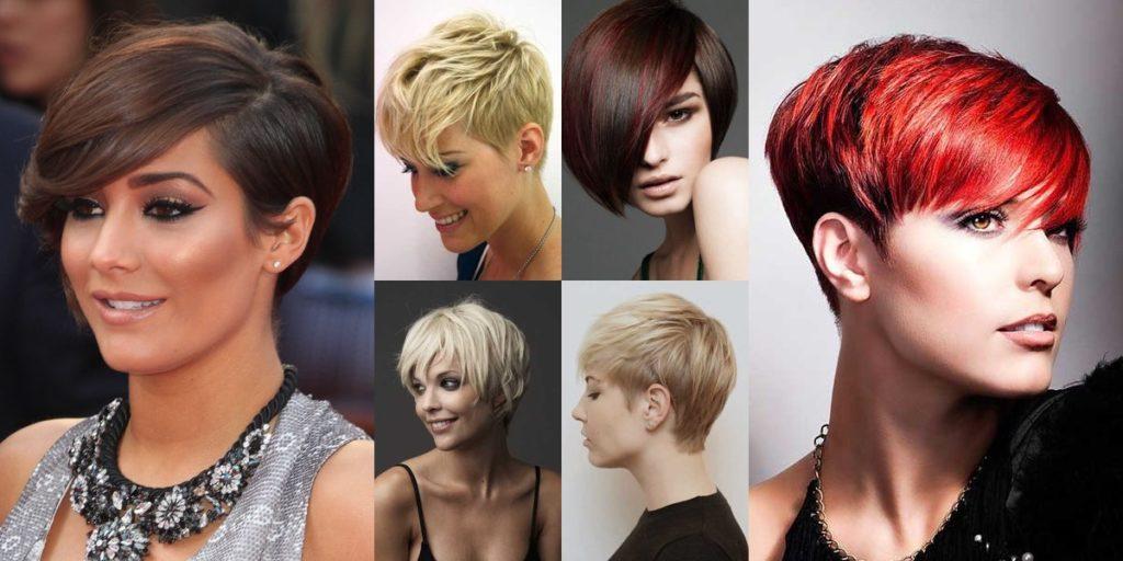 i migliori tagli di capelli corti online