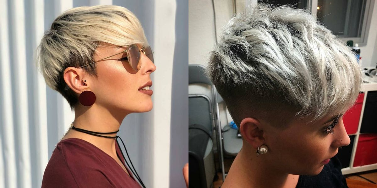 Colore capelli corti: tante nuove idee per l'autunno