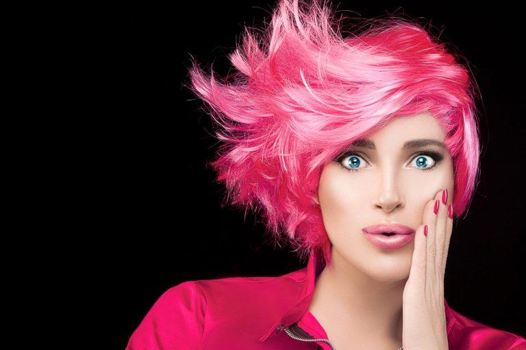 Colore capelli corti: tante nuove idee per voi!