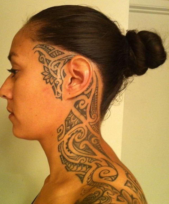 maori-donna