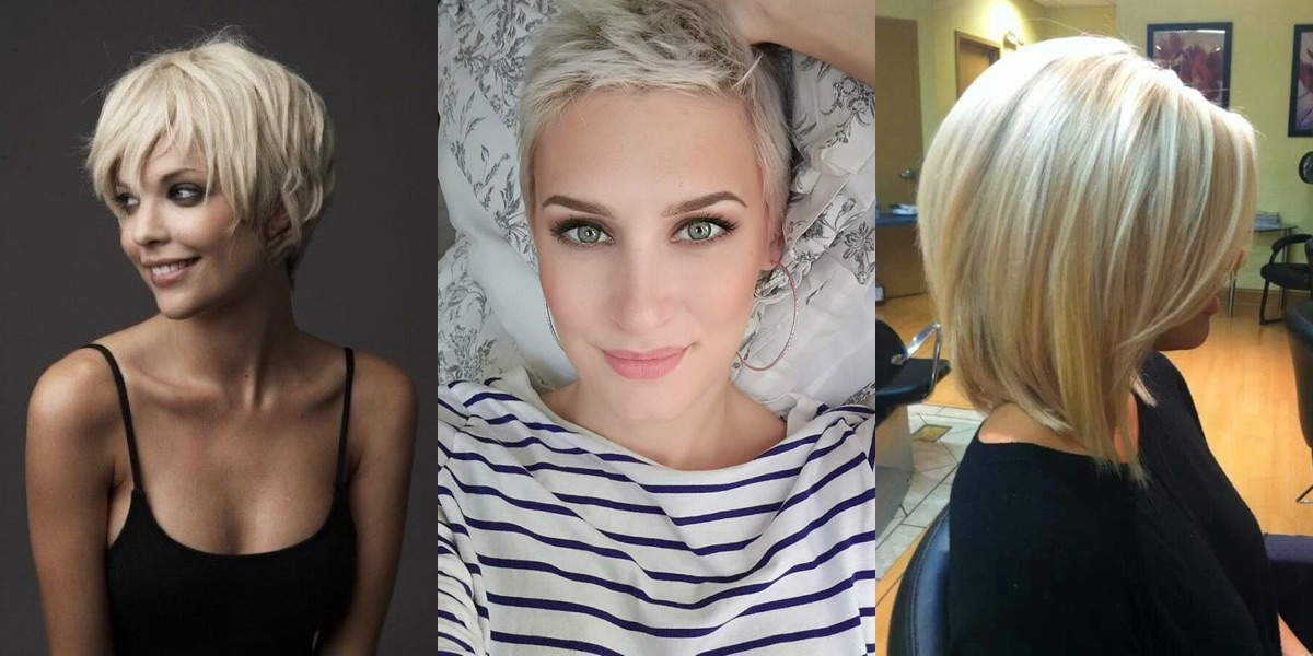 Extension su capelli cortissimi prima e dopo