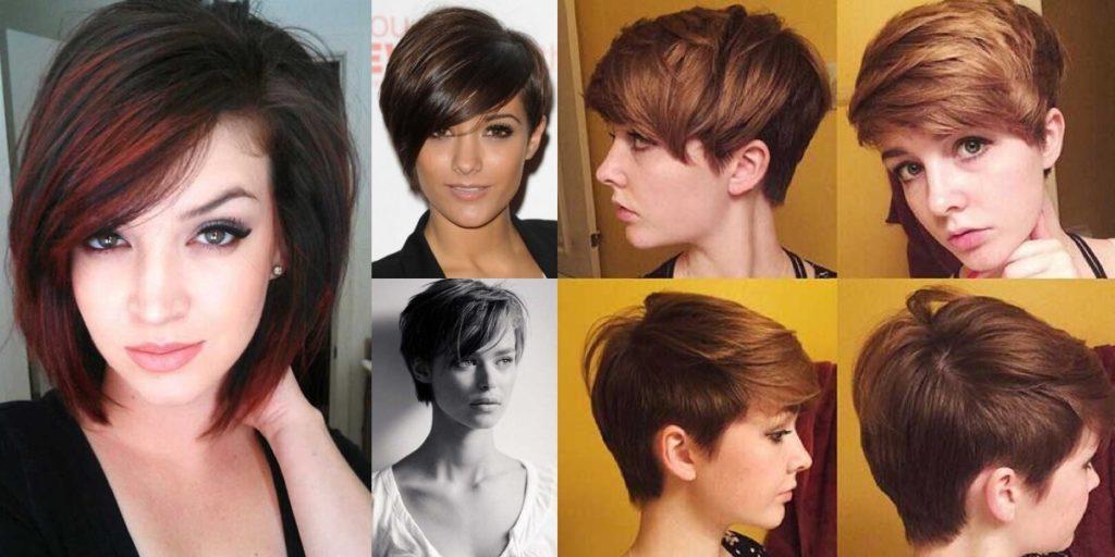 Immagini di pettinature per capelli corti