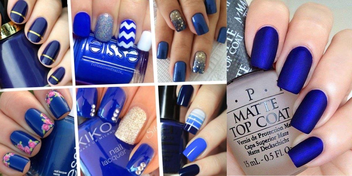 unghie-blu unghie-blu