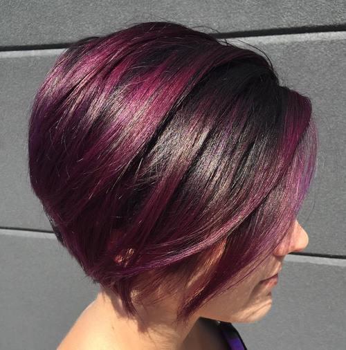 1-stacked-violet-red-balayage-bob