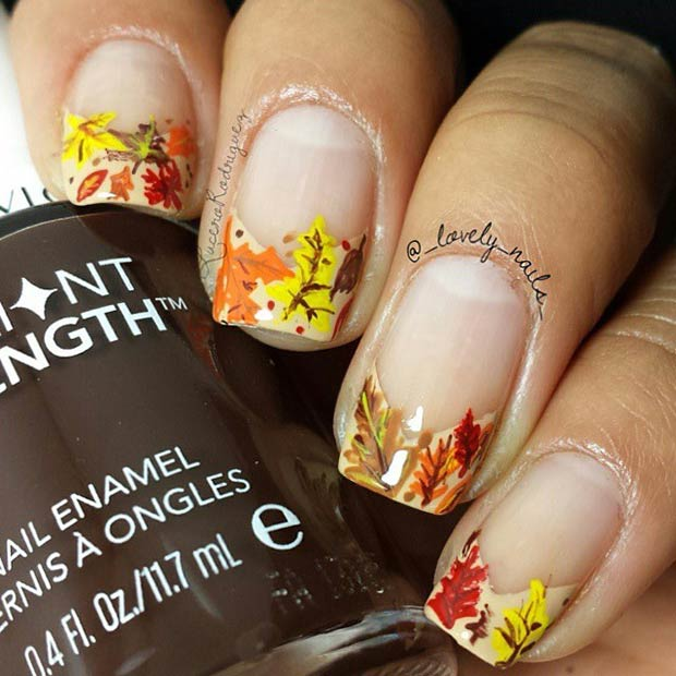 11-fall-nail-tips