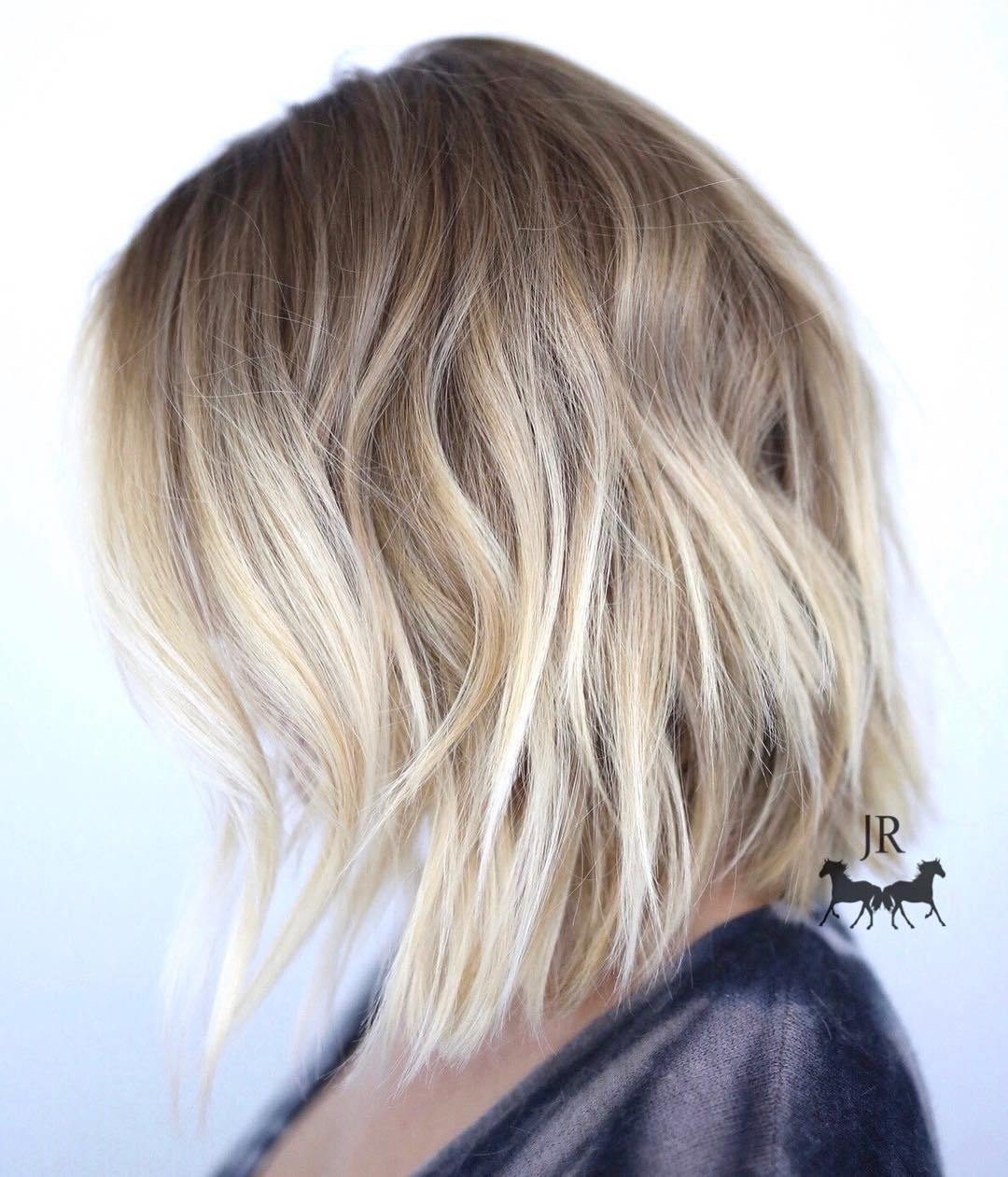 19-blonde-choppy-lob