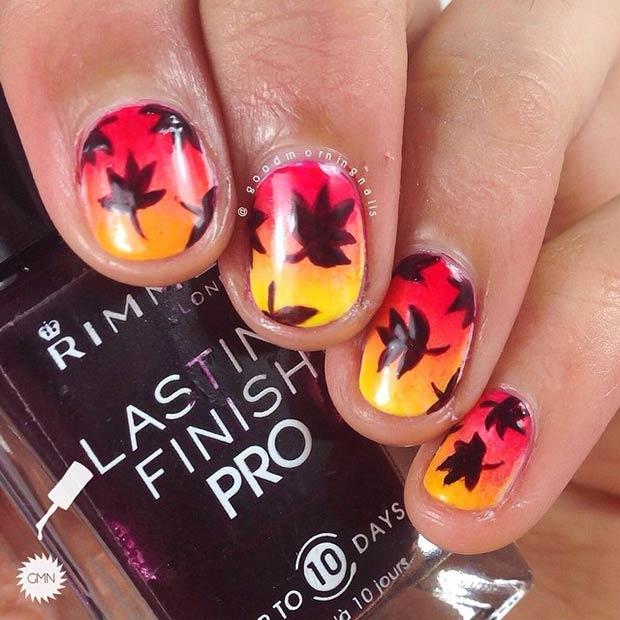 21-ombre-nail-design