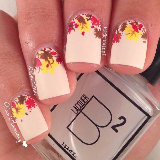 34-nude-nails-%e8%81%bdleaves 34-Nude-Nails-聽Leaves