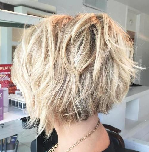 8-blonde-layered-bob-for-thick-hair 8-blonde-layered-bob-for-thick-hair-1