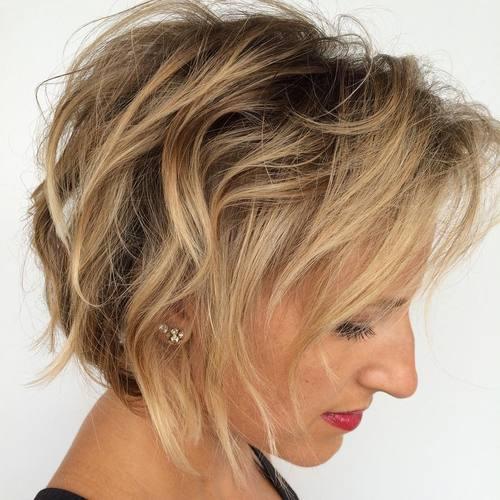 9-tousled-bob-for-fine-hair 9-tousled-bob-for-fine-hair-1