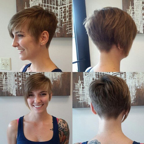 asymmetrical-short-hairstyle-pixie-haircut-with-bangs