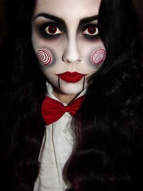cute-halloween-makeup-for-girls-2