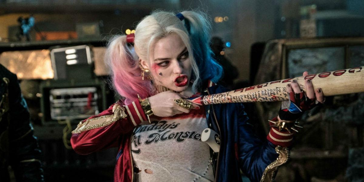 harley-quinn Harley-Quinn