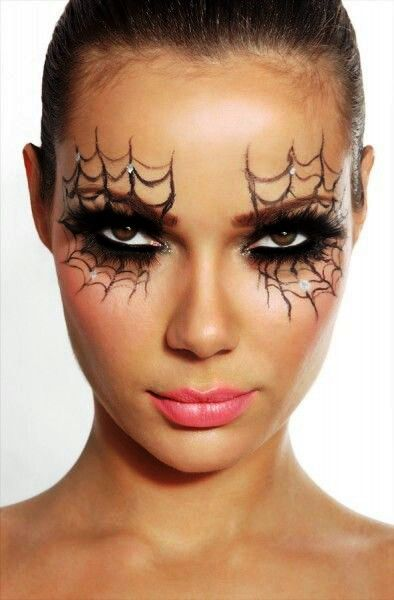 pretty-halloween-makeup-ideas-12