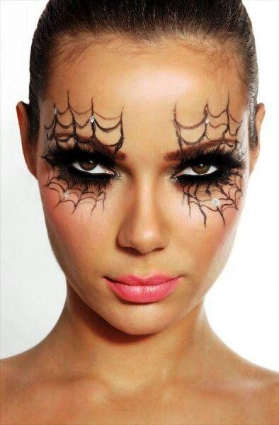 pretty-halloween-makeup-ideas-12