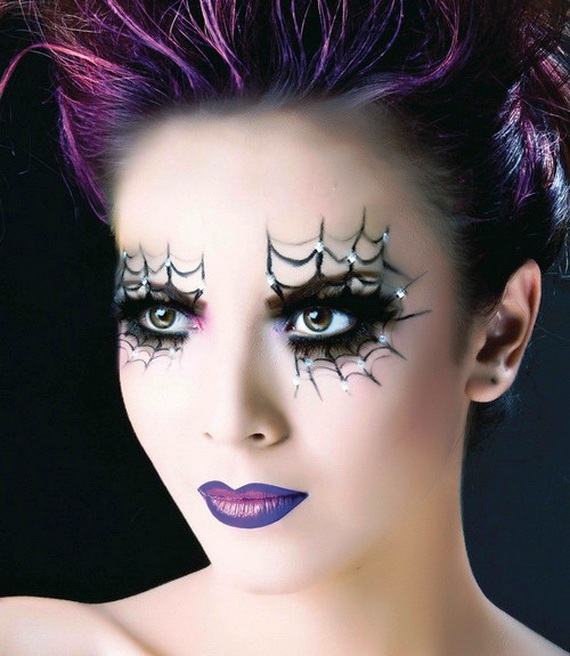 pretty-halloween-makeup-ideas-19