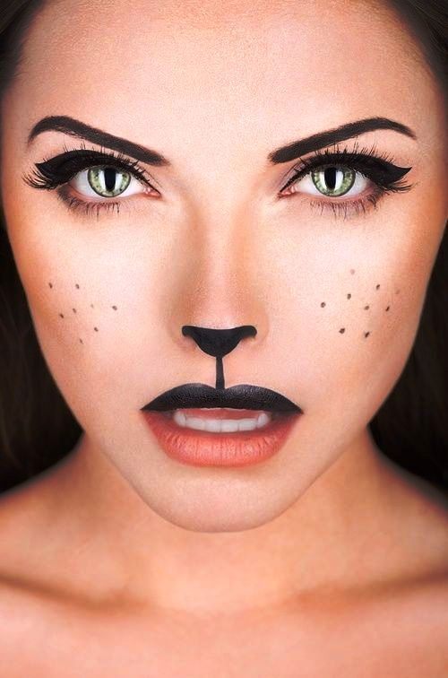 pretty-halloween-makeup-ideas-22