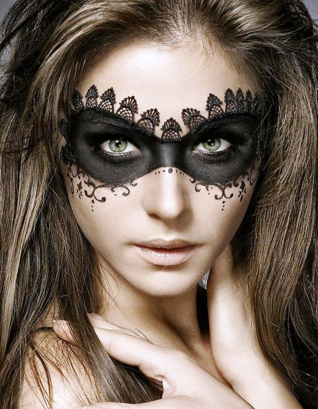 pretty-halloween-makeup-ideas-8