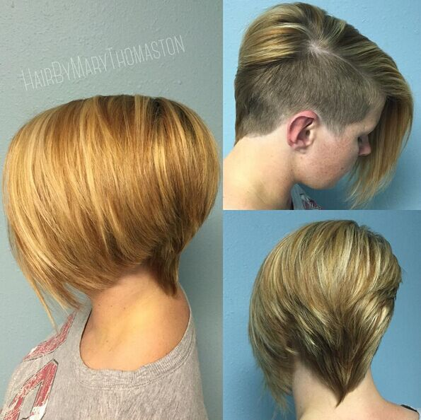 short-shaved-hairstyle