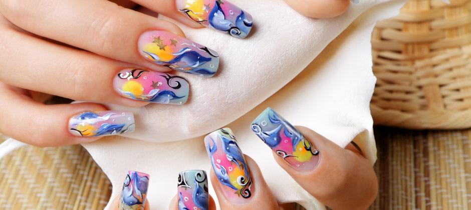 colori-acrilici-nail-art
