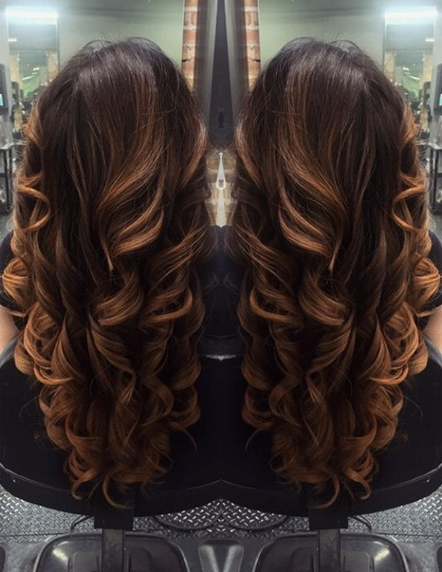 1-curly-brown-v-cut-with-ombre-highlights 1-curly-brown-v-cut-with-ombre-highlights